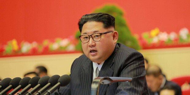 Irrer Kim überrascht mit sanften Tönen