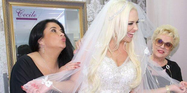 Katzenberger-Mama lästert über Hochzeit