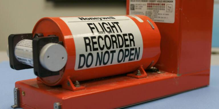 Egyptair-Maschine: Zweiter Flugschreiber gefunden