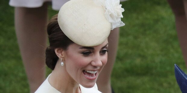 Arzt verrät Details über Kates Geburten