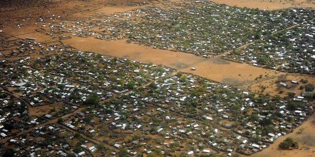 Größtes Flüchtlingslager der Welt wird geschlossen