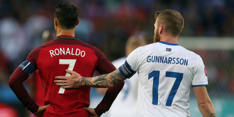 Ronaldo verweigert den Trikottausch