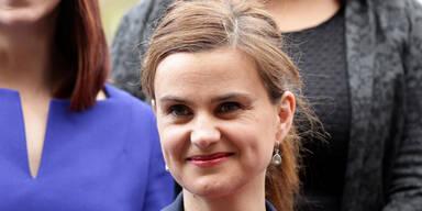 Jo Cox: Ihr Killer hatte Verbindungen zur Nazi-Szene
