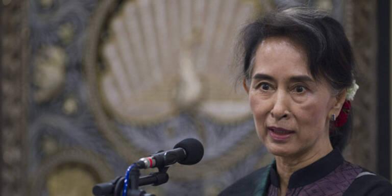 UNO kritisiert Vorgehen gegen Muslime