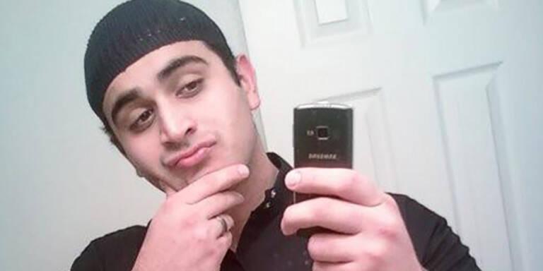 Orlando-Killer: Keine Hinweise auf Liebhaber
