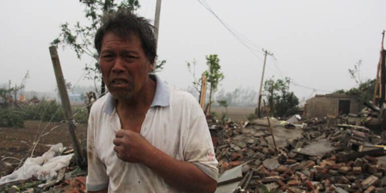 """""""Wie das Ende der Welt"""" - Tornados fordern 78 Tote"""