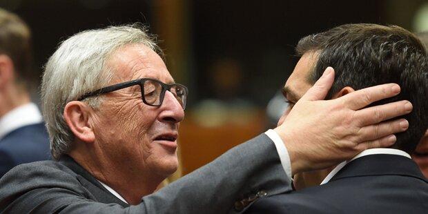 EU sagt Nein zum Exit vom Brexit
