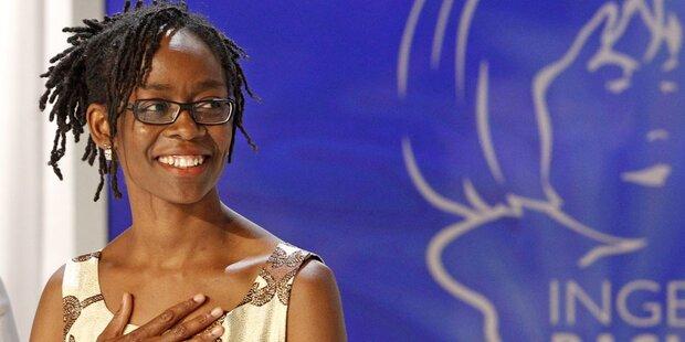 Bachmann-Preis für Sharon Dodua Otoo