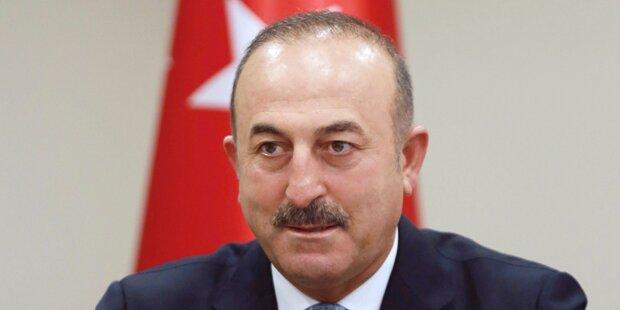 Türkei stellt der EU ein Ultimatum