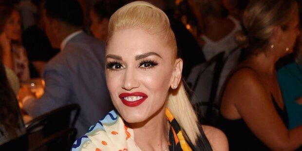 Gwen Stefani: Kein Album ohne Trennung
