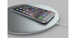 Erste Infos zu neuem iPhone 7