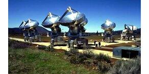 Ungewöhnliches Signal aus dem Weltraum