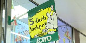 Österreich im Lotto-Fieber