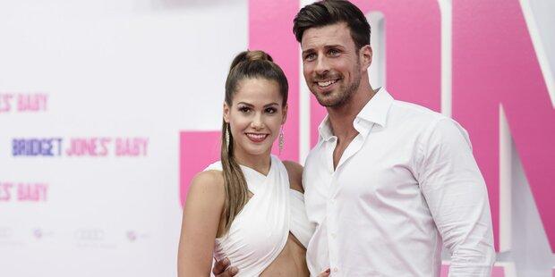 Angelina Heger: Verliebt in Bachelor?