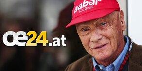 Formel 1 verkauft, das sagt Niki Lauda