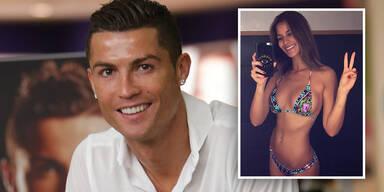 Cristiano Ronaldo; Desire Cordero
