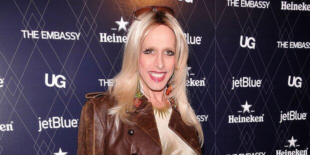 Alexis Arquette mit 47 Jahren gestorben