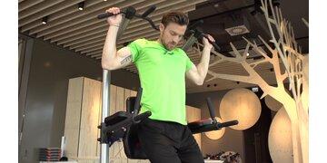 Fitness: FIT TV: Trainingsmethoden für zuhause