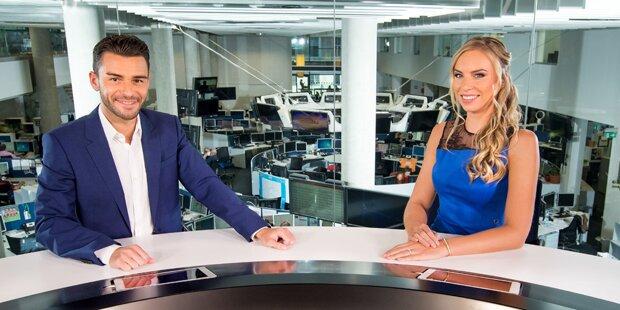Die neue News-Show auf oe24.TV