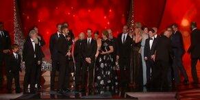 Emmy Verleihung
