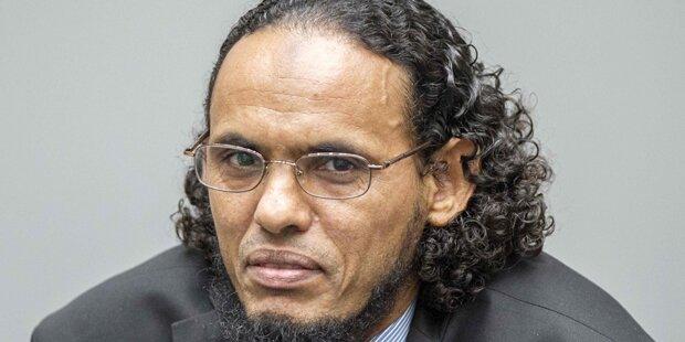 Islamist wegen Zerstörung von Timbuktu verurteilt