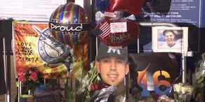 BaseballStar stirbt bei Bootsunfall