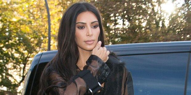 Kardashian: Chauffeur wieder frei