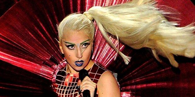 Lady Gaga singt beim Super Bowl