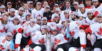 In Toronto : Kanada gewinnt World Cup gegen Team Europa