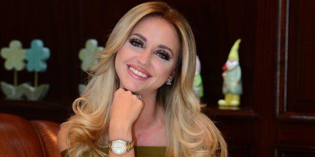 Cathy Lugner: Das ist sie ohne Make-up
