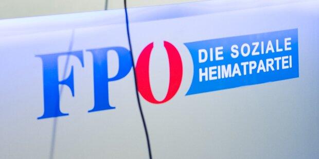 FPÖ-Funktionär wegen Islam-Facebook-Postings verurteilt