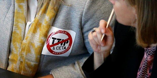 CETA wackelt weiter: Wallonien stellt sich weiter quer