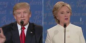 Clinton Outfit: Brüller im Netz
