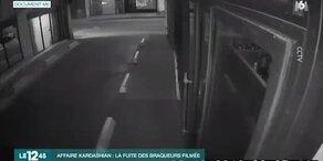 Überwachungsvideo veröffentlicht!