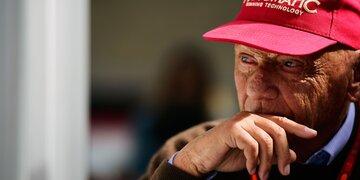 Hacker zockten Niki Lauda ab