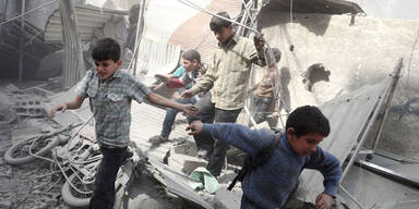 Damaskus Syrien