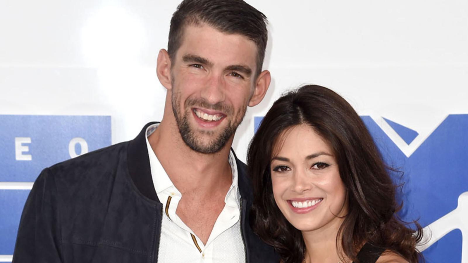 Michael Phelps: Heimlich verheiratet