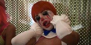 Sexy Clowns in Wien