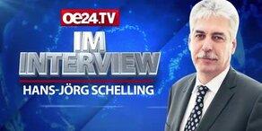 Finanzminister Schelling im oe24.TV-Polit-Talk