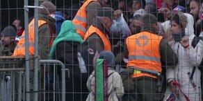 5 Euro-Jobs für Flüchtlinge