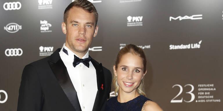 Ehe-Aus bei Manuel Neuer?