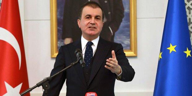 GroKo: Türkei sieht