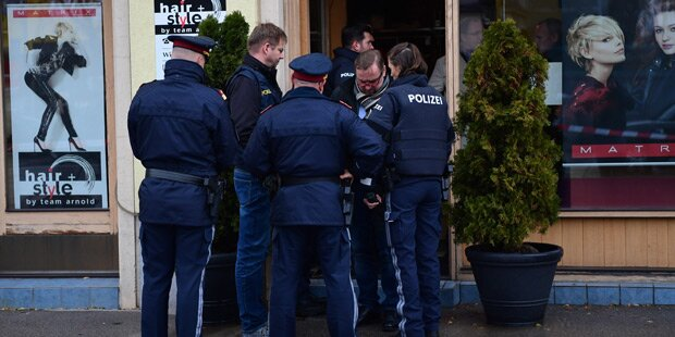 20.000 Euro für Hinweise auf Friseur-Mörder