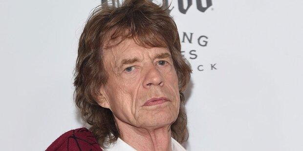 Stones-Konzert: Achtung vor Fake-Tickets