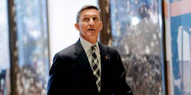 Trump will Ex-Geheimdienstler als Sicherheitschef