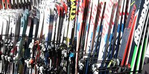 FIT TV: Ski