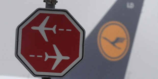 Lufthansa-Streiks pushten AUA-Passagierzahl