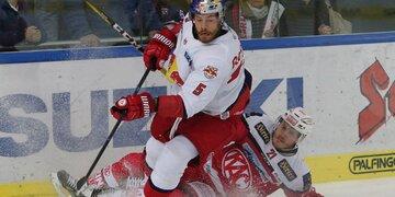 Gegen die Flames: Kärntner Raffl trifft erneut in der NHL