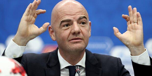 FIFA-Reform: So irre könnte WM werden