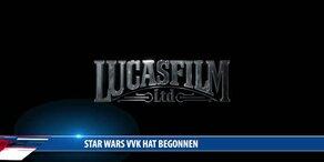 Der Star Wars Vorverkauf hat begonnen